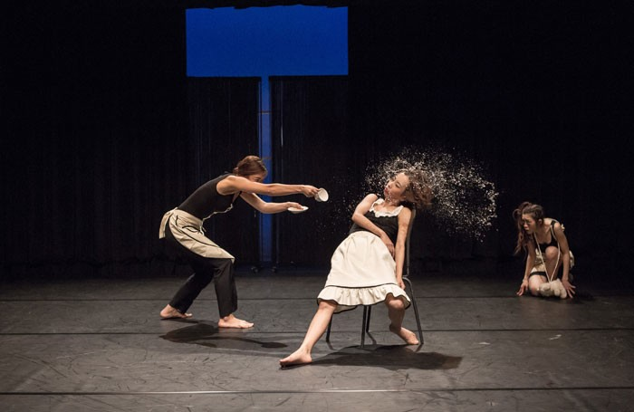 The Cherry Orchard: Beyond the Truth at C Nova. Photo: Yang Dong Min