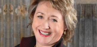 Rosemary Squire, joint chief executive at ATG