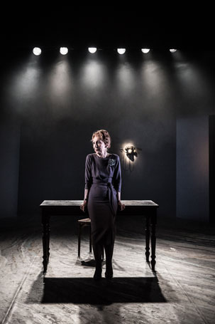 The Cocktail Party review – TS Eliot's personal demons laid bare