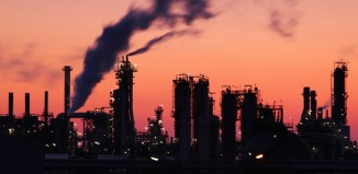 Oil refinery. Photo: TTstudio/Shutterstock