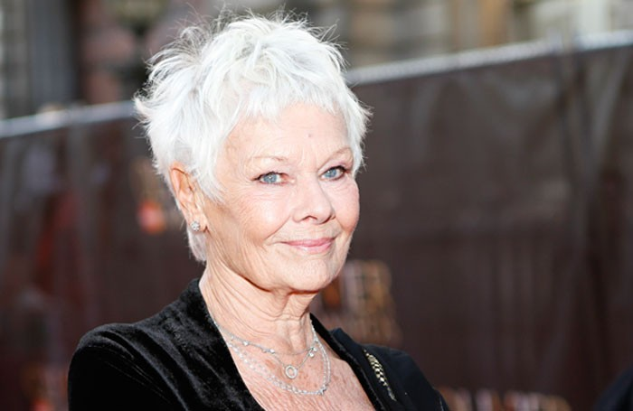 Judi Dench is a Drama Studio London alumni. Photo: Pamela Raith