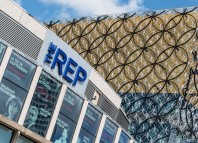 Birmingham Repertory Theatre. Photo: Craig Holmes