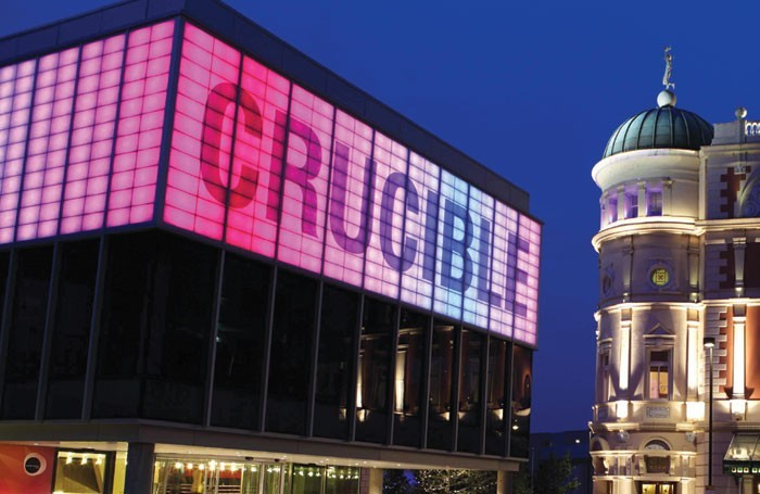 Image result for crucible theatre