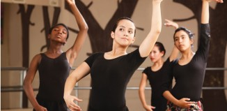 Equity's new dance committee wants to improve the union's commitment to dancers. Photo: Creatista/Shutterstock