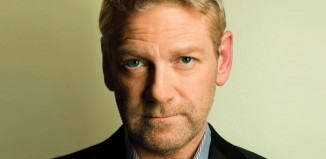 Kenneth Branagh. Photo: Blake Gardner