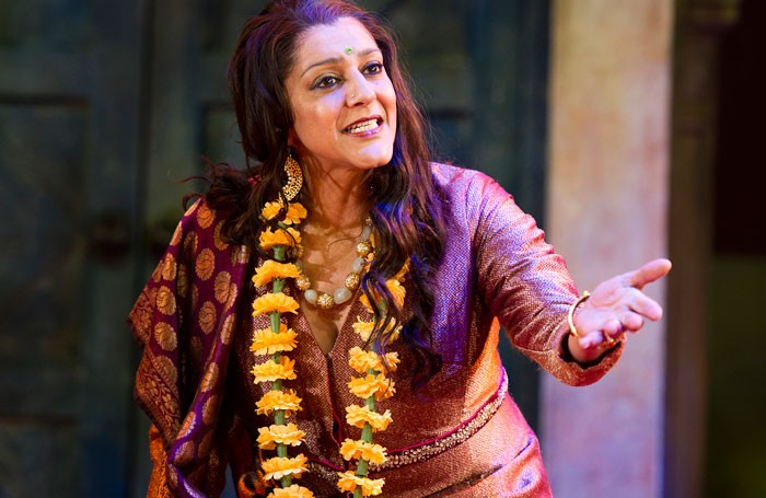meera syal national theatre