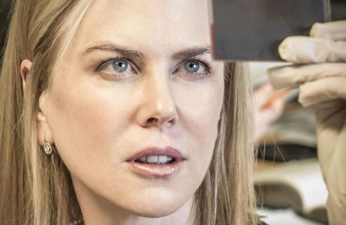 If you can't get Nicole Kidman on the bill, catchy titles can help. Photo: Marc Brenner