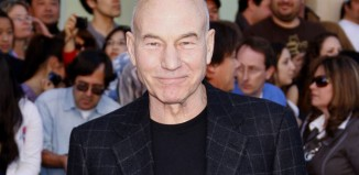 Patrick Stewart. Photo: Tinseltown/Shutterstock