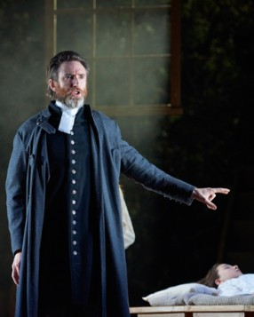 the character of reverend hale in the crucible by arthur miller Reverend john hale and the crucible essaysin arthur miller's play, the crucible , reverend john hale's character is a perfect example of how a strong-minded.