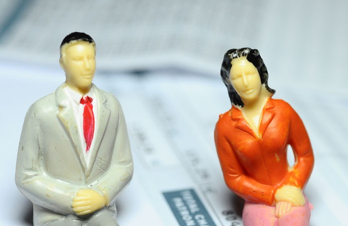 Large theatres are now required to publish their gender pay gap figures. Photo: Shutterstock
