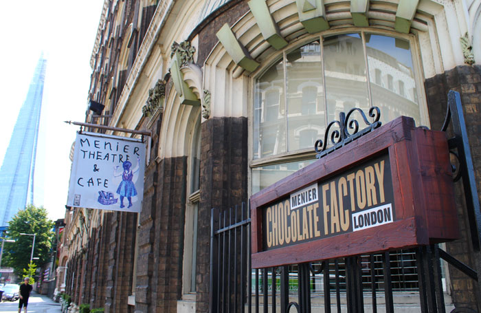 The Menier Chocolate Factory