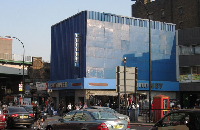 The Coronet in Elephant and Castle. Photo: Nick Sarebi
