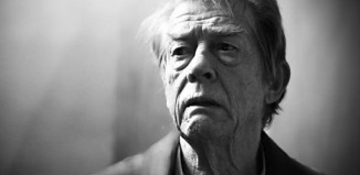 John Hurt is nominated for best actor in an audio drama
