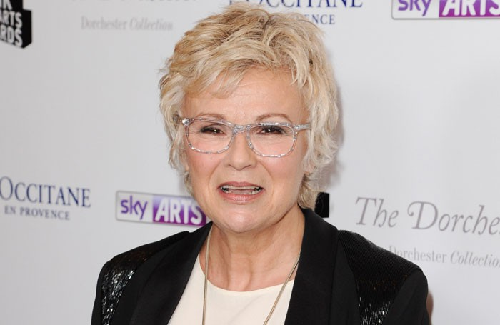 Julie Walters has previously hit out at the lack of accessibility within acting for people from working class backgrounds. Photo: Featureflash/Shutterstock