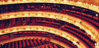 London's 'Theatreland' encompasses every type of theatre, from large proscenium arch spaces, such as the Royal Opera House