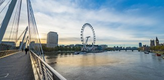 """London's culture is at """"extreme risk"""" from forthcoming spending cuts. Photo: Pawel Pajor/Shutterstock"""
