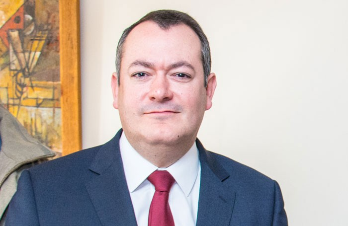 Michael Dugher. Photo: Anthony Mckeown