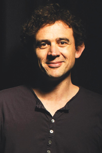 Director Michael Kantor. Photo: Malthouse Theatre
