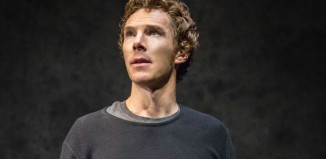 Benedict Cumberbatch. Photo: Johan Persson