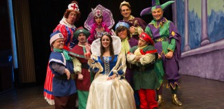 Snow White and the Seven Dwarfs at the Stockport Plaza