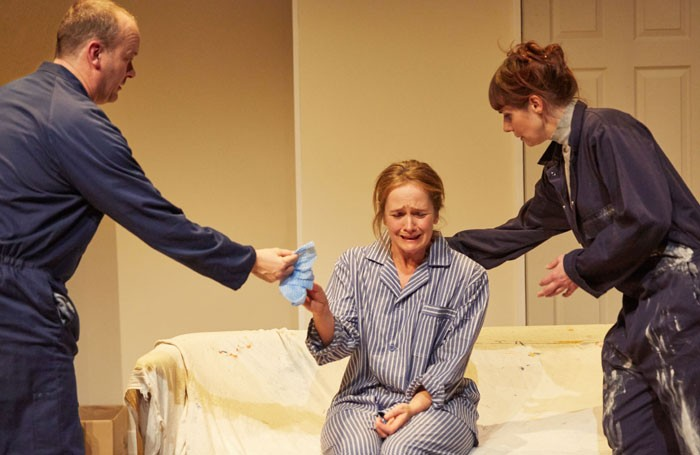 A Better Woman at Marlowe Theatre. Photo: Mark Douet