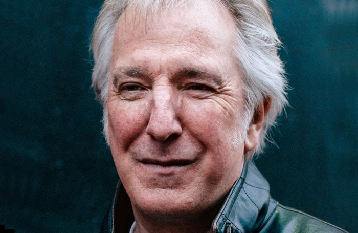 Alan Rickman. Photo: Marie-Lan Nguyen