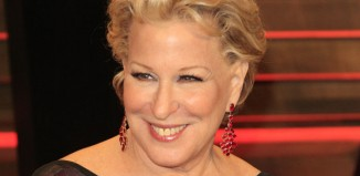 Bette Midler. Photo: Joe Seer /Shutterstock