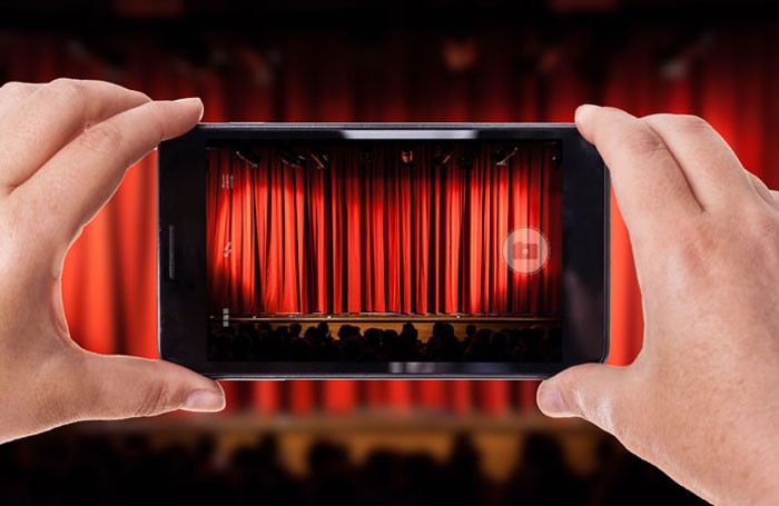 Improvements to ATG's digital offering will include trialling new techonology and e-tickets. Photo: Dario Lo Presti/Shutterstock