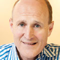 Peter Bazalgette. Photo: Philippa Gedge