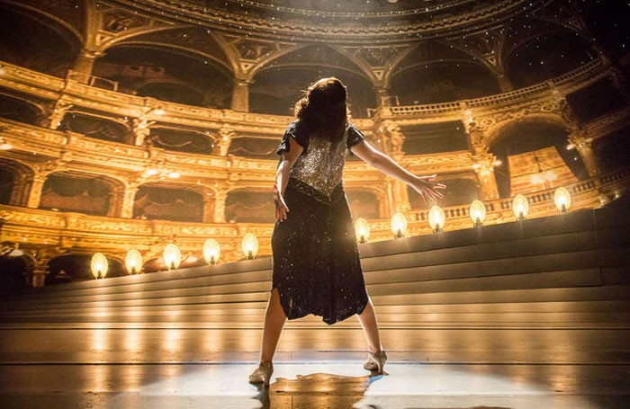 Scott Landis co-produced Funny Girl, which will soon transfer to the West End starring Sheridan Smith. Photo: Marc Brenner