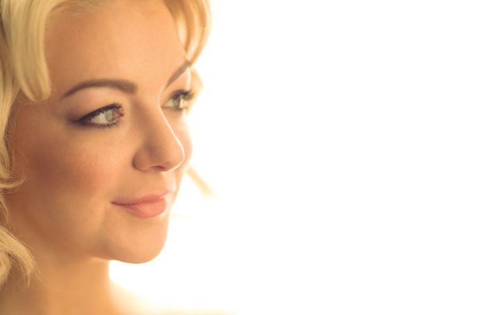 Sheridan Smith. Photo: Greg Williams