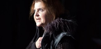 Antigone at the Hope Theatre, London