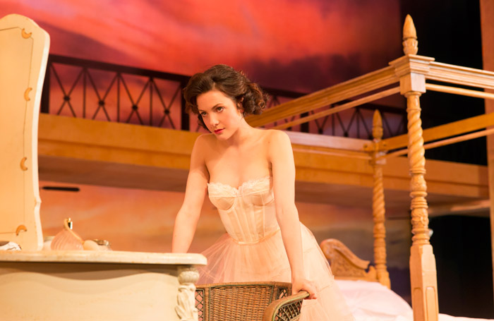Cat on a Hot Tin Roof at Theatr Clwyd, Mold