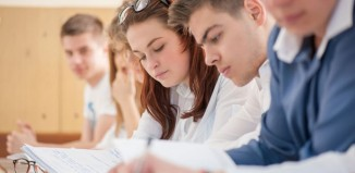 The EBacc does not require students to study an arts subject. Photo: Zurijeta/Shutterstock