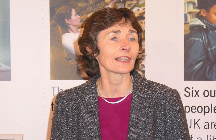 Former education secretary and life peer Estelle Morris, who took part in the debate. Photo: Flickr