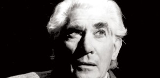 Frank Finlay in The Woman in Black. Photo: Stuart Colwill