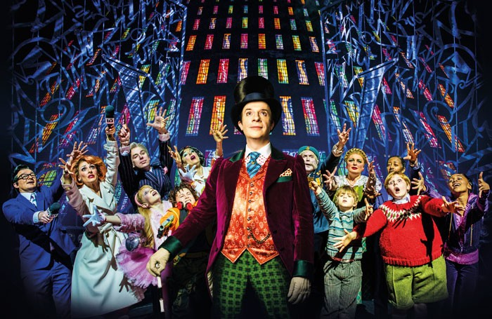 Charlie And The Chocolate Factory  Edition