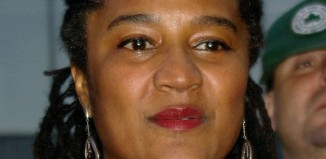 "Lynn Nottage: ""So many people I admire have been the recipients of this prize in the past."""