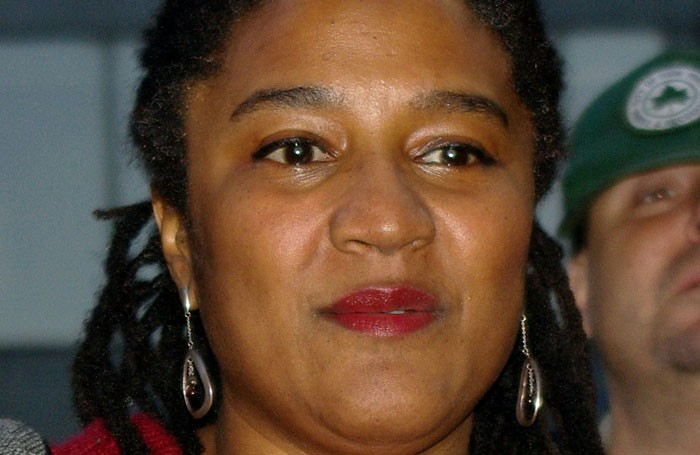 """Lynn Nottage: """"So many people I admire have been the recipients of this prize in the past."""""""