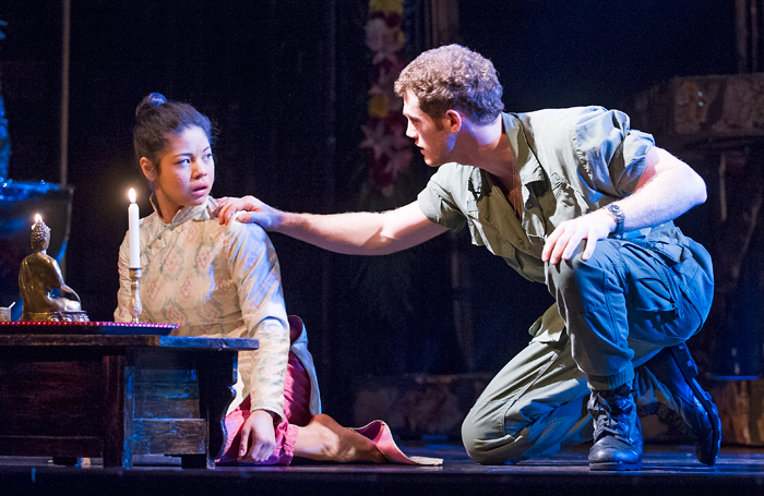 Miss Saigon confirms Broadway dates and venue | News | The Stage