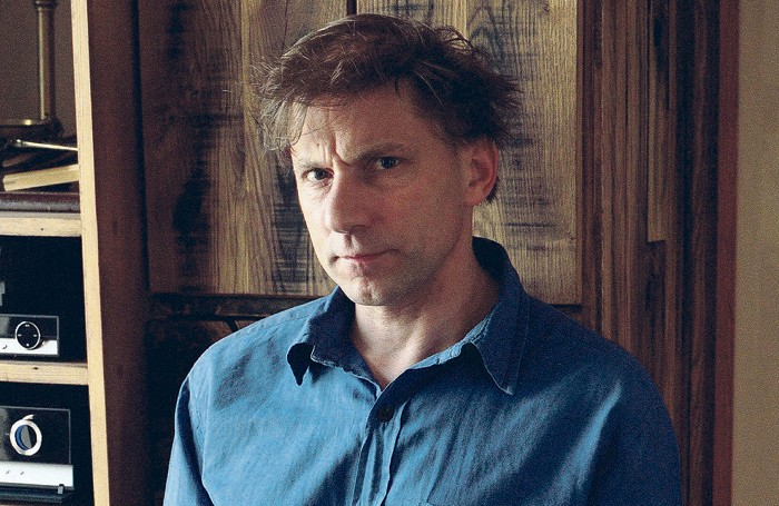 Simon McBurney. Photo: Eva Vermandel
