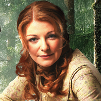 Laura Pitt-Pulford in Seven Brides for Seven Brothers