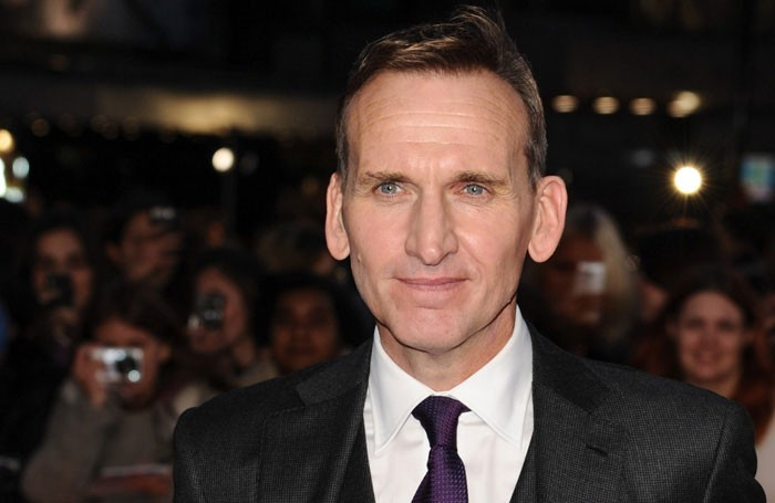 Christopher Eccleston previously claimed working-class actors have a tougher time landing roles. Photo: Featureflash/Shutterstock