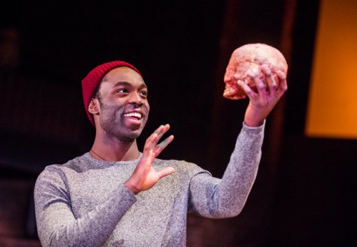 a review of the royal shakespeare companys production of hamlet With 2016 marking 400 years since william shakespeare's death, what happened when arts award activist, kheira headed to his hometown to review the royal shakespeare company's 'the play's the thing' exhibition.