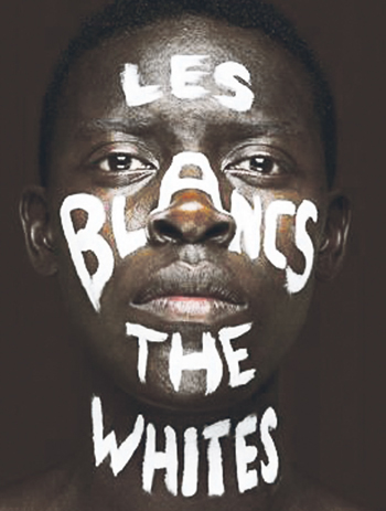 Les Blancs at the National Theatre