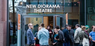 London's New Diorama Theatre