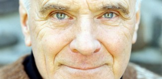 Sir Peter Maxwell Davies. Photo: Martin Lengemann