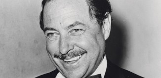 Tennessee Williams. Photo: Library of Congress