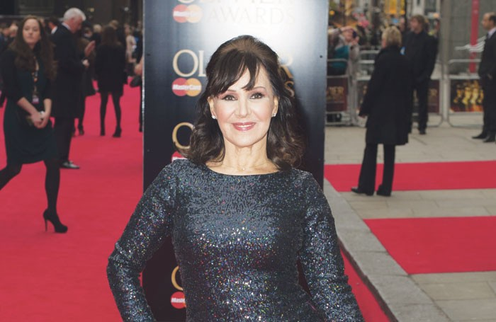Arlene Phillips. Photo: Featureflash/Shutterstock