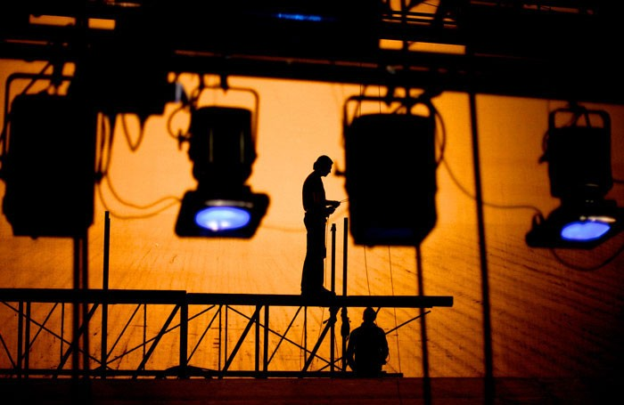 "Backstage workers face ""age discrmination"" because of the new National Living Wage, according to BECTU. Photo: Shutterstock"